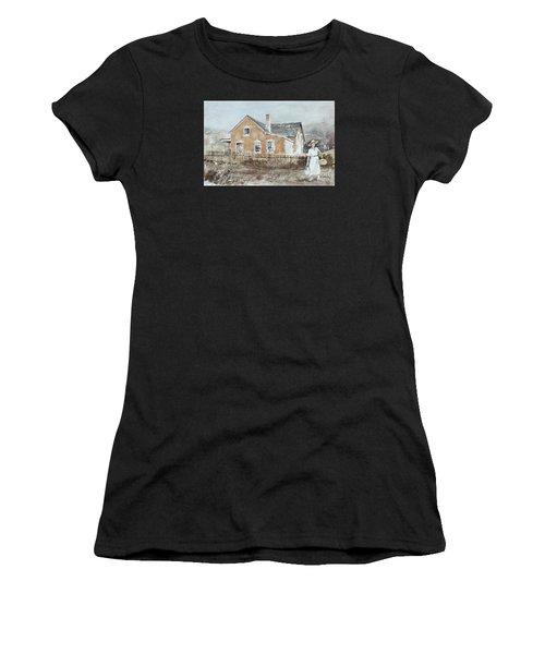 Market Day Women's T-Shirt