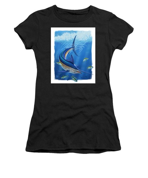 Marlin Women's T-Shirt