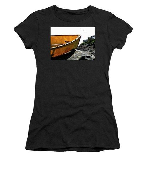 Marooned Women's T-Shirt