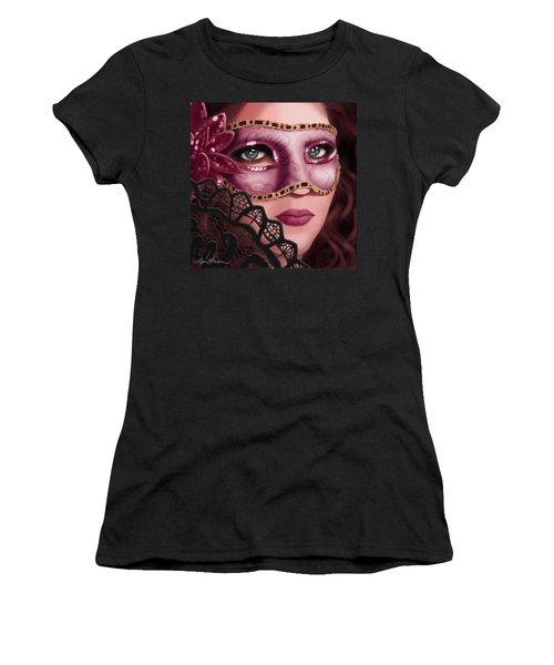 Masked II Women's T-Shirt