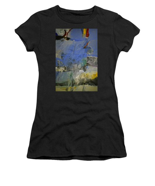 Meatier Illogical Cold Front Women's T-Shirt