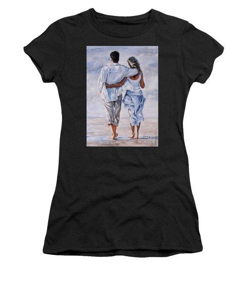 Memories Of Love Women's T-Shirt