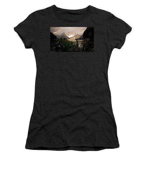 Milford Sound Women's T-Shirt