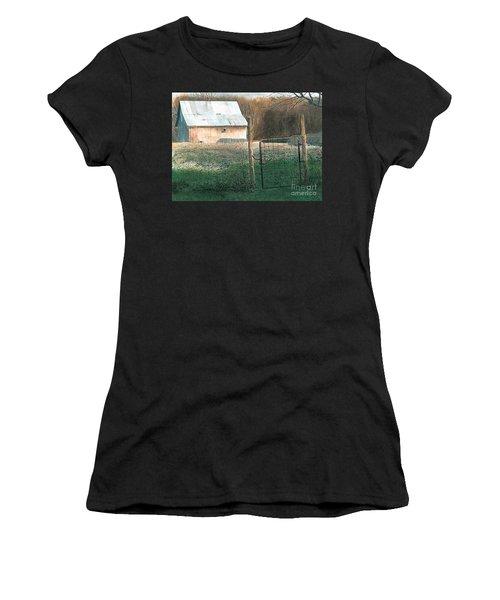 Milking Time Women's T-Shirt