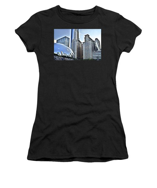 Millenium Park Women's T-Shirt