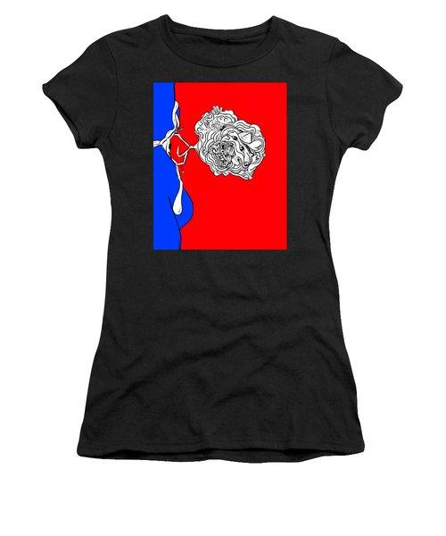 Mineds Eye Women's T-Shirt