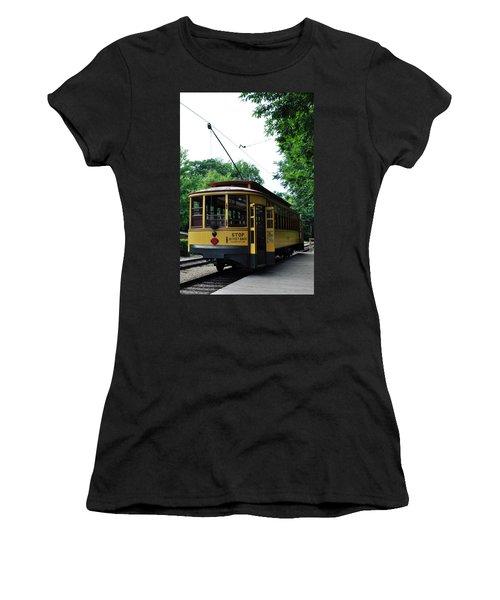 Minnesota Streetcar Museum Women's T-Shirt