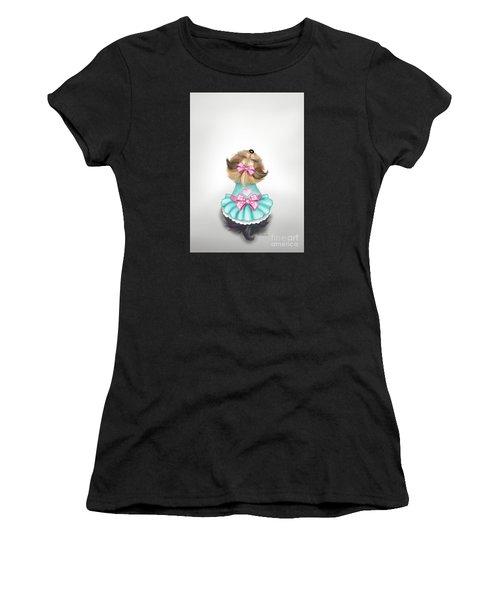 Miss Pretty Women's T-Shirt
