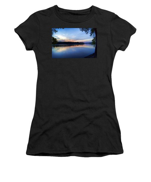 Missouri River Blues Women's T-Shirt