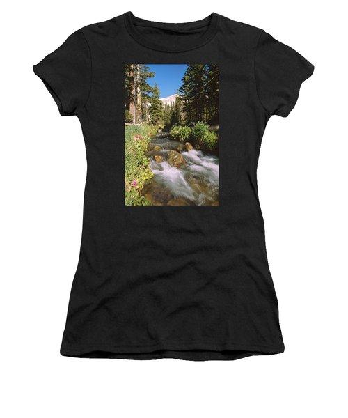 Mitchell Creek Women's T-Shirt
