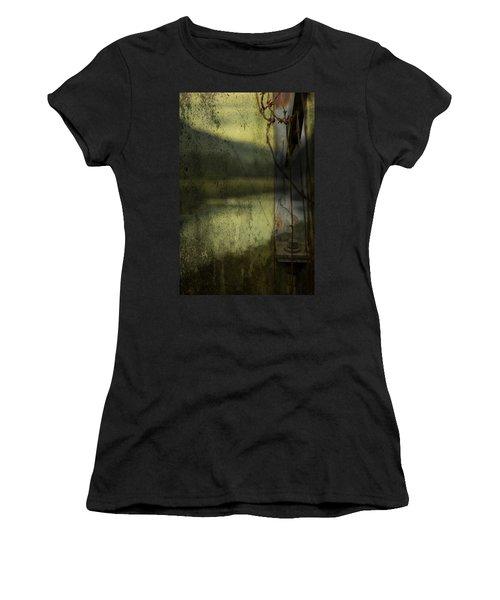 Modern Landscape Women's T-Shirt