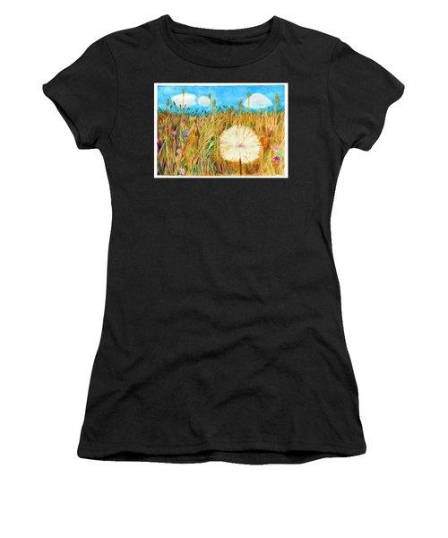 Montana Hike Women's T-Shirt