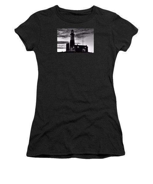 Montauk Point Women's T-Shirt