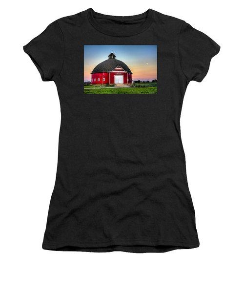 Moon Over Mulberry Women's T-Shirt