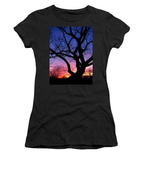 Moon Rise Women's T-Shirt