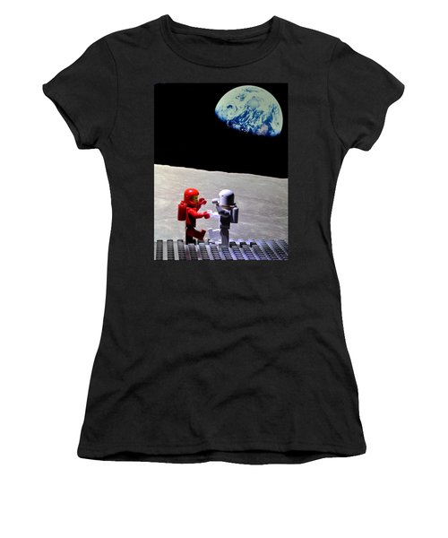 Moondance Women's T-Shirt