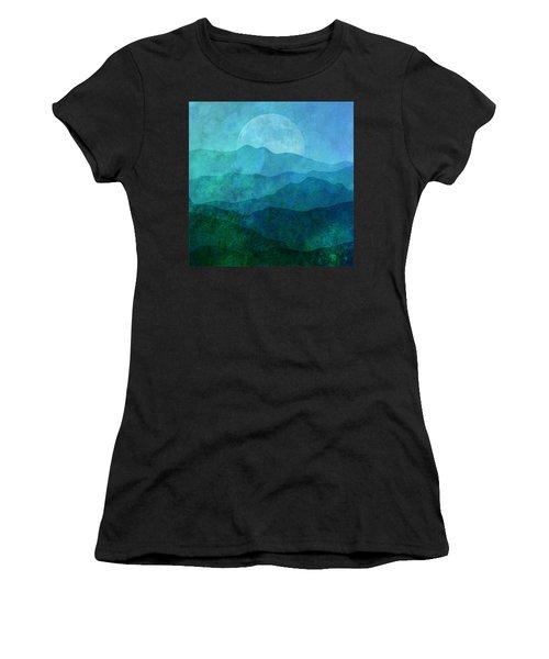 Moonlight Hills Women's T-Shirt