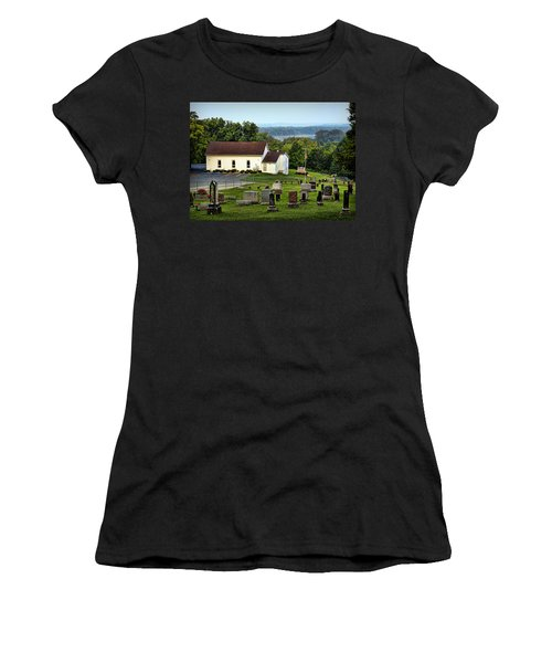 Morning At Goshen Women's T-Shirt