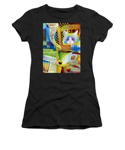 Morning Table Women's T-Shirt