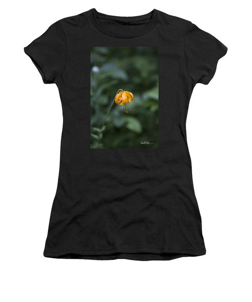 Mountain Flower Women's T-Shirt