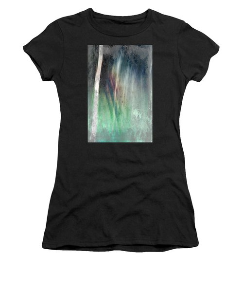 Moving Colors Women's T-Shirt