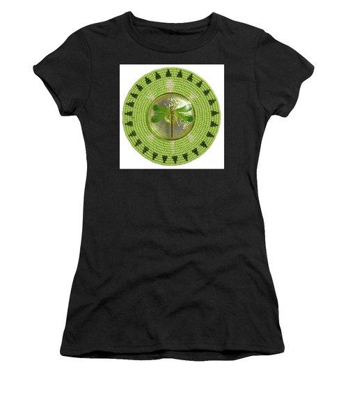 Medallion Women's T-Shirt