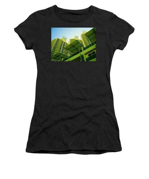Murano Grande, Miami II Women's T-Shirt
