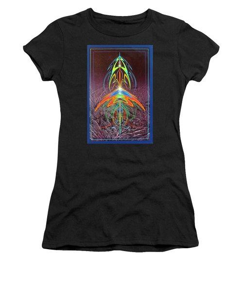 Music @ #11 Women's T-Shirt