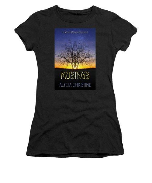 Musings Cover Women's T-Shirt