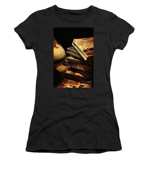 My Best Friend Jane Women's T-Shirt