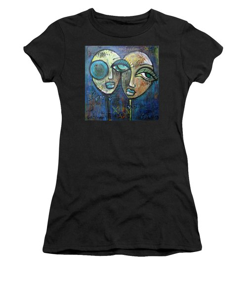 My Biggest Fan Women's T-Shirt