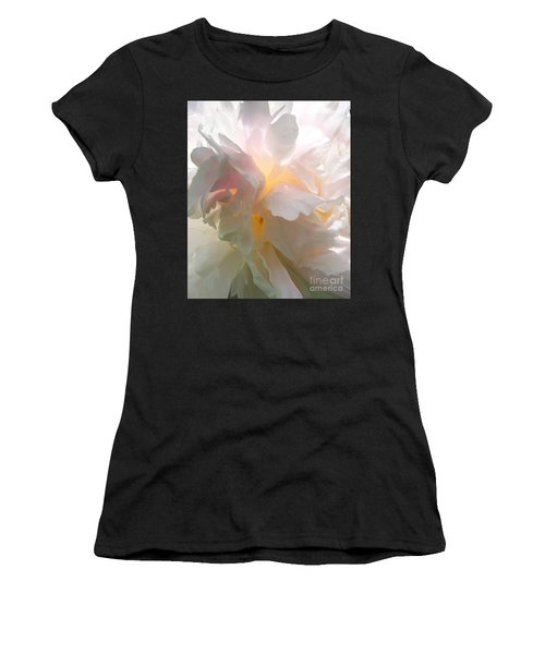 My Georgia O'keeffe Women's T-Shirt (Athletic Fit)