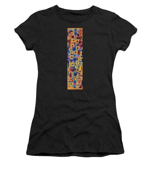 My Jazz N Blues 1 Women's T-Shirt