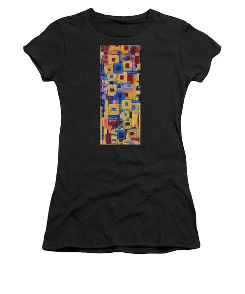 My Jazz N Blues 1 Women's T-Shirt