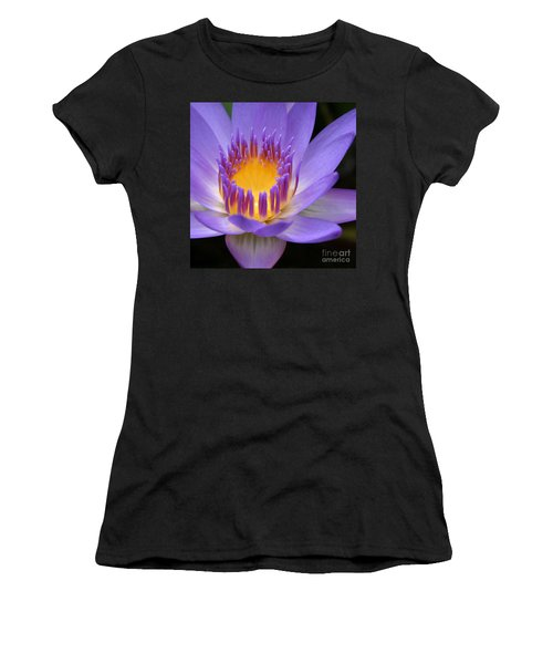 My Soul Dressed In Silence Women's T-Shirt
