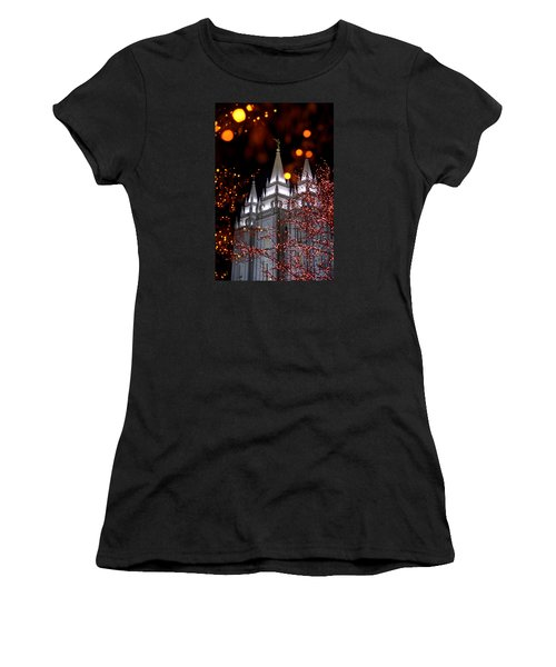 My Take Women's T-Shirt (Athletic Fit)