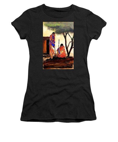 N 87 Women's T-Shirt