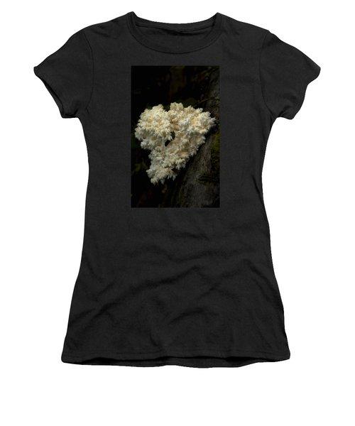 Natural Sculpture Women's T-Shirt (Athletic Fit)