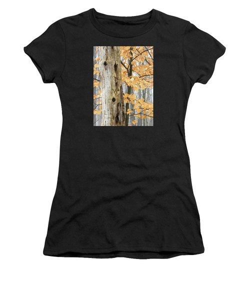 Natures Harmony Women's T-Shirt