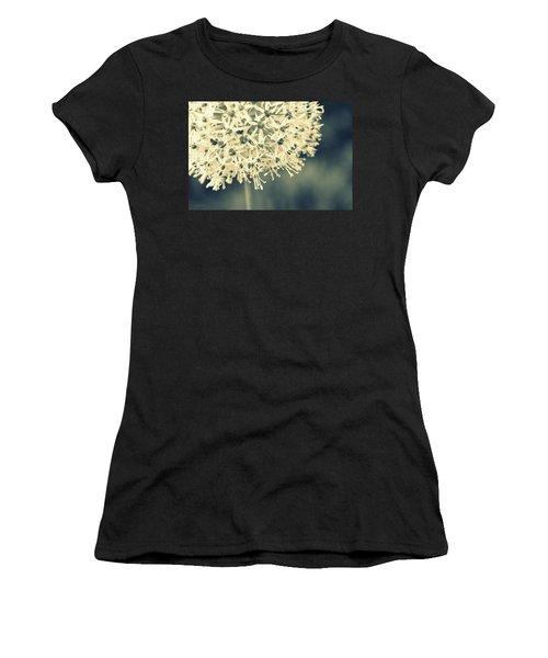 Nature's Popcorn Ball Women's T-Shirt