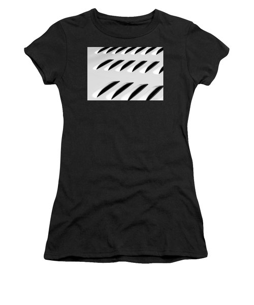 Need To Vent - Abstract Women's T-Shirt (Athletic Fit)