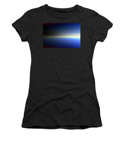 New Day Coming Women's T-Shirt (Athletic Fit)