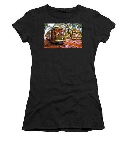 New Orleans Classique Oil Women's T-Shirt