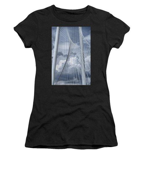 New Skyline Bridge Women's T-Shirt