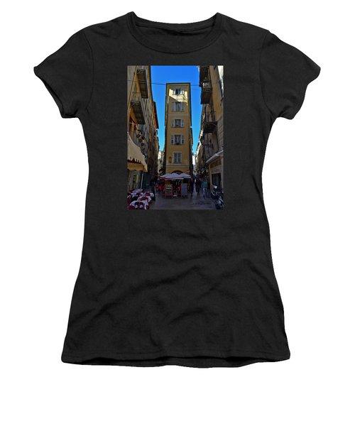 Nice - La Maison Women's T-Shirt