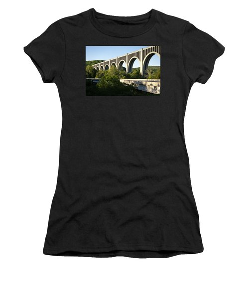 Nicholson Bridge Women's T-Shirt