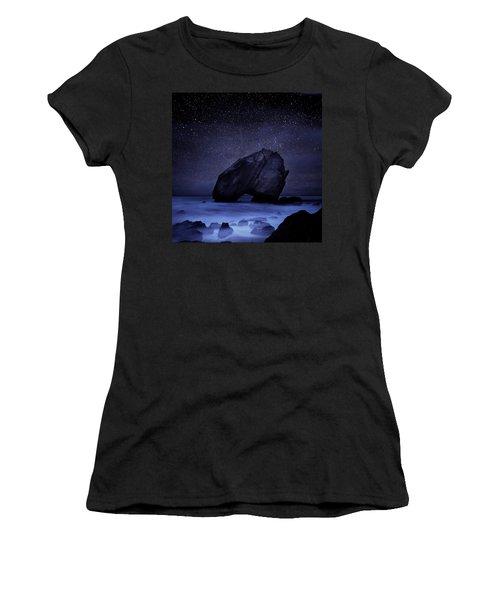 Night Guardian Women's T-Shirt