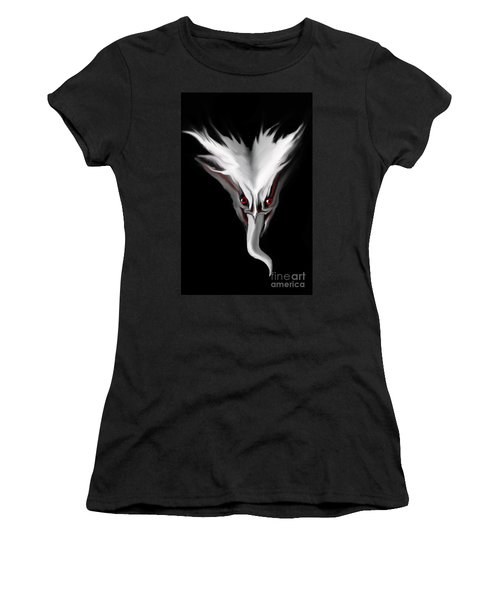 Night Terror Women's T-Shirt (Athletic Fit)