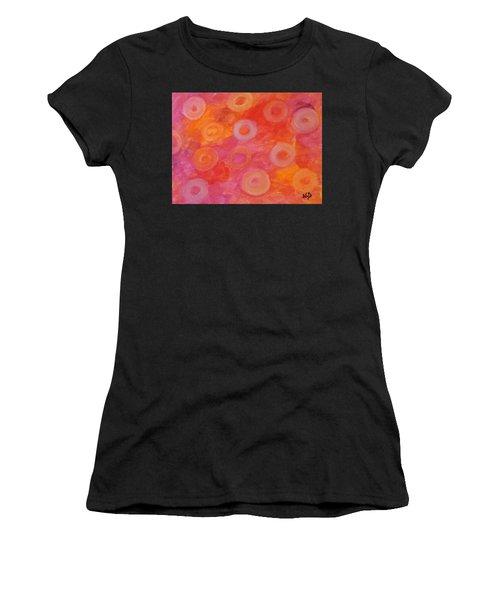 Normochromic Rbc's Women's T-Shirt