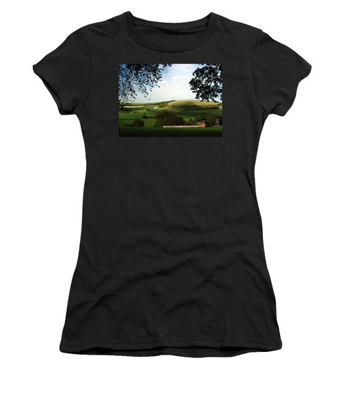 North Wessex Downs Women's T-Shirt